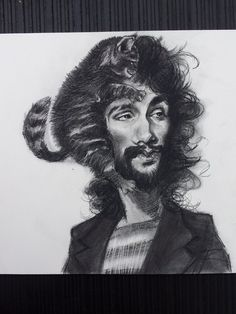Cat Stevens by nosoart on DeviantArt