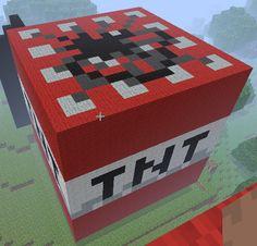 tnt minecraft pics | Contribution le : 05/12/2011 19:56