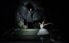 Alexei Ratmansky's production, with the Zurich Ballet and Milan's La Scala Ballet, restores elements of an 1895 production at St. Petersburg's Mariinsky Theater.