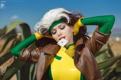 my_secret_by_ryoko_demon-d5vwv0r  Rogue cosplay