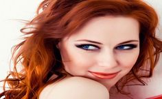 Aprendiz de Cabeleireira-Blog sobre Cabelos e Beleza: Banho de Brilho para Cabelo Ruivo com Beterraba