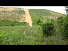 One of our social media interns, Keith Kaplan, shows his love for BookRenter by running up a sand dune at the dune climb at the Sleeping Bear Dunes, MI.