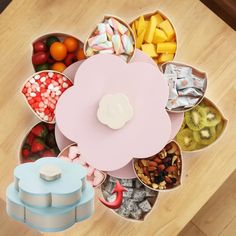 Food Storage Boxes, Plastic Box Storage, Lunch Box Containers, Fruit Juicer, Luxury Flowers, Snack Box, Montessori Toys, Wine And Beer, Snacks