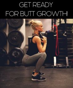 Trying to get a bigger butt? Then this guide will be the only resource you need to guide with only 5 Butt workouts and foods that will grow your butt