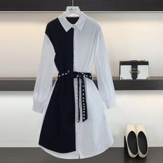 Kawaii Fashion, Cute Fashion, Girl Fashion, Fashion Design, Stylish Dresses, Casual Dresses, Casual Outfits, Teen Fashion Outfits, Mode Outfits
