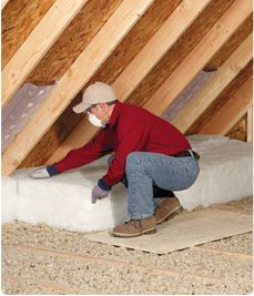 This business provides spray foam insulation installation service. They also handle drywall hanging, texturing, plastering and asbestos removal jobs. Home Insulation, Spray Foam Insulation, Insulation Installation, Attic Apartment, Attic Spaces, Home Improvement, Projects, Plastering, Drywall