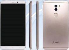 Qihoo 360 Q4 Mobile full Specifications | Mobitabspecs