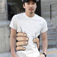 T-shirt design #fashion #clothing