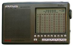 KA1103 BLACK AM FM SSB SHORTWAVE RADIO with LCD Display, AC Adapter, Carrying Case, Ear Buds and KA33 Antenna, (Kaito) by ER-RADIO. $99.95. KA1103 AM FM SSB SHORTWAVE RADIO shortwave radio can decode SSB Single Side Band broadcasts through it's SSB circuitry, 1 kHz tuning steps and clarifier. It is much better than other radios costing much more and in a smaller size. 268 memories (19 pages) can store your favorite stations. It comes with a 1 year USA warranty, a USA 110 ...