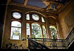 Beelitz-Heilstätten, Männersanatorium