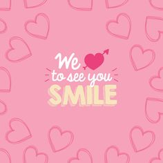 RECOMMIT TO LOVING YOUR SMILE and make an appointment today!