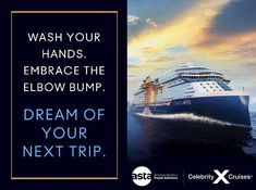 The Celebrity Commitment Celebrity Cruise Line, Cruise Offers, Web Banner, Overlays, Trip Advisor, Dreaming Of You, Sailing, Celebrities, Travel