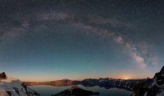 Milky Way photoset