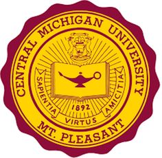 Central Michigan University online education