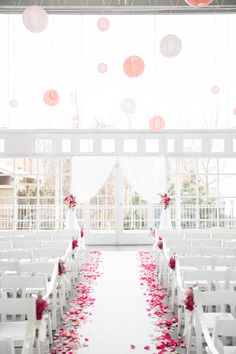 Prairie Productions Chicago Winter Wedding Life in Bloom, Photo by Kina Wicks  Photography