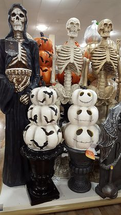 Tj Maxx Home Goods Marshalls 2016 Halloween Homegoods2016sm Jpg
