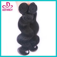 Cheap hair weave suppliers, Buy Quality weave pendant directly from China weave piece Suppliers: 		Brazilian Hair Body Wave 3 Bundles 6A Unprocessed Natural Black Hair Cheap Brazilian Virgin Body Wave Hair Weaves
