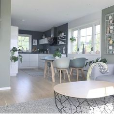 HAPPY FRIDAY my friends. Enjoy this amazing kitchen and dining area in the beautiful home of @lindajohansen86 ▫️▫️▫️▫️▫️▫️▫️▫️▫️▫️▫️▫️▫️▫️ Join the #designstyleliving universe - use the tag for a chance to get your home featured. ▫️▫️▫️▫️▫️▫️▫️▫️▫️▫️▫️▫️▫️▫️ . . . . #kitchen #kitchendesign #køkken #interiorinspo #homeinspiration #homedecorating #decorideas #decorinspiration #interiordecor #scandinavianstyle #houseandhome #skandinaviskehjem #bolig #indretning #boliginspirati...