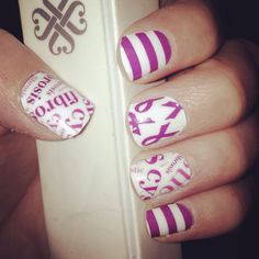 Cystic Fibrosis awareness jams  www.faroncastellano.jamberrynails.net