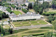 Chateaux de la Loire : Menars