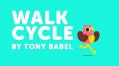 In This Tutorial Youll Learn How To Animate A Walk Cycle On Simple