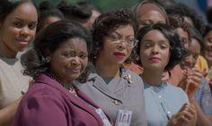 "Watch: ""Hidden Figures"" Tells the Untold Story of NASA's Black Women Mathematicians"