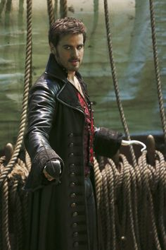 Episode 317: The Jolly Roger Image 1 | Once Upon A Time Season 3 Pictures & Character Photos - ABC.com
