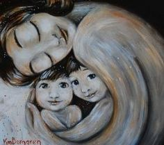Attachment parenting σε παιδική και εφηβική ηλικία!