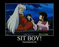Senta! Kkkk