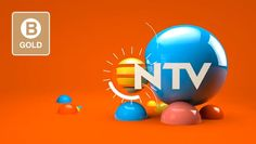Slick new idents that represent the transformation of the news channel NTV into a lifestyle format..   Credits: Director, Design and Animation: Mehmet Kizilay Sound Design: Mehmet Kizilay