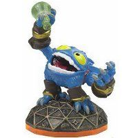 Present - A guide for all of the Skylanders Characters with the figures. (Skylanders Characters, 2011- Present)