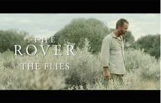 "Giveaway: Win a ""The Rover"" Poster Signed By Robert Pattinson, Guy Pearce, and David Michôd"