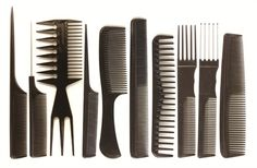 This comb set from Annie combines all you need in one convenient location. Buy this set and have most of the beauty supplies you need as far as combs!