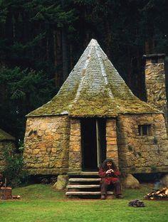 Hagrid's Home