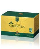 This flavorful tea combines the best organic green tea leaves packed with  flavonoids and our renowned organic Ganoderma lucidum mushroom. Read more @ http://hectorochoa.myorganogold.com/