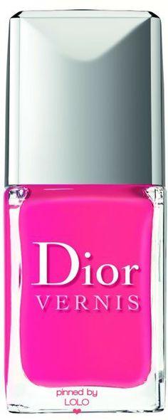 Dior |  LOLO❤