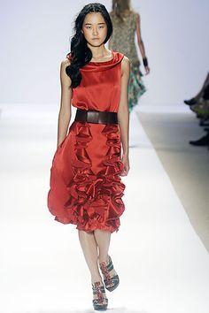 Nanette Lepore Spring 2009