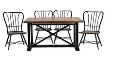 Longford 7 Piece Dining Set