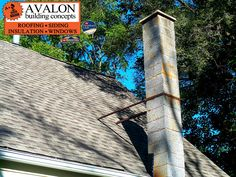 Avalon replaced the roof on Averill Ave in Wyoming.  Avalon is a Grand Rapids GAF Master Elite roofer and President's Club Award winner and has earned an A+ rating with the Better Business Bureau. We offer roofing, siding, insulation, windows and much more.