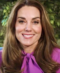 Kate Middleton Makeup, Looks Kate Middleton, Middleton Family, Princess Kate Middleton, Duchess Kate, Duke And Duchess, Duchess Of Cambridge, Princess Charlotte, Princess Diana