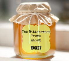 is the honey you are buying real? Try a few simple tests to find out.