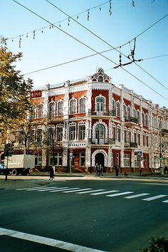 Gomel, Belarus (did it!)  for me it'll remain favourite. full of memories.  www.camperingiro.wordpress.com