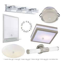 Eurolux: Bathroom Lighting Safety - Zones and IP Ratings - SA Decor & Design Bathroom Styling, Bathroom Lighting, Pedestal Tub, Local Hardware Store, Overhead Lighting, Color Tile, Textured Wallpaper, How To Apply Makeup, Mold And Mildew