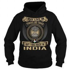 Awesome Tee Live in Trinidad and Tobago - Made in India Special T-Shirt