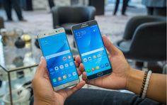 Samsung's latest high end phablets, compared!