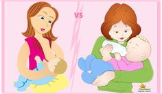 From the time mothers give birth to their babies, they're faced with one of the biggest question i.e. whether to…