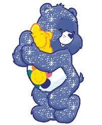 glitta bear