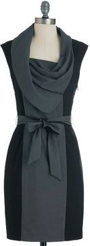 ShopStyle: New Hire and Higher Dress in Greyscale