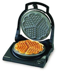 WafflePro Express Waffle Maker