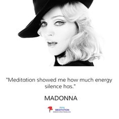 One common thing among most successful people is meditation. So, get ready to know about these celebrities who meditate daily without fail. You Never Know, Successful People, Madonna, Meditation, Celebrities, Celebs, Celebrity, Zen, Famous People